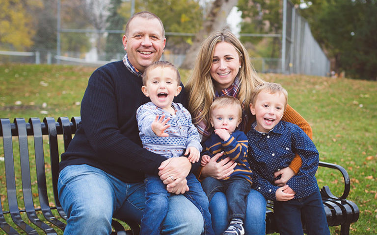Align Testimonial - Hadley Family